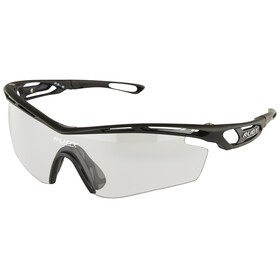 Rudy Project Tralyx SX Glasses Matte Black/ImpactX Photochromic 2 Black